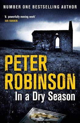 Book cover for In A Dry Season